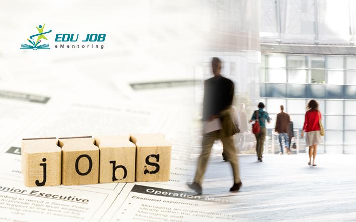 Πώς καθορίζει η αγορά εργασίας την επαγγελματική πρόοδο;