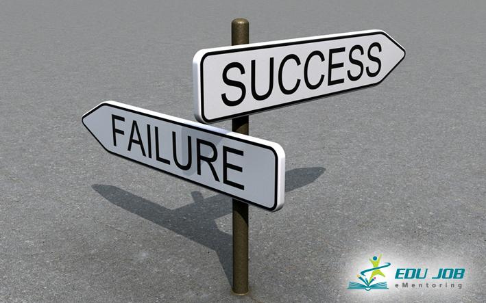 H αποτυχία κάνει καλό