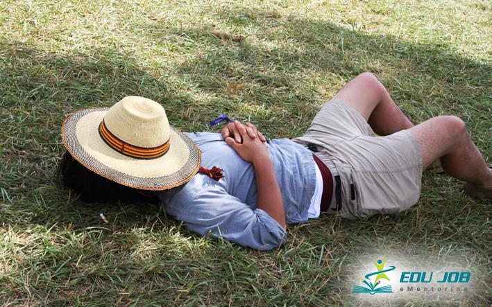 Πόσο διαρκεί η ξεκούραση από τις διακοπές;