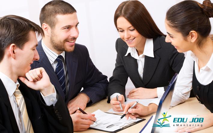 Ποιο είναι «ιδανικό» εργασιακό περιβάλλον;