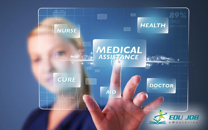 Οι τάσεις της αγοράς εργασίας του 2020: Ο τομέας της υγείας