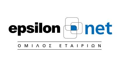 Epsilon Net - Όμιλος Εταιρειών