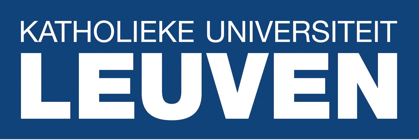 Διδακτορικός ερευνητής για τη  Leuven