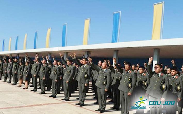 Οι επιδόσεις στα αγωνίσματα για τους υποψήφιους Στρατιωτικών και Αστυνομικών Σχολών