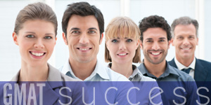 GMAT  - Τα μυστικά της επιτυχίας