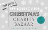 Οι φοιτητές του New York College βοηθούν κοινωνικές ομάδες και διοργανώνουν Χριστουγεννιάτικο Bazaar.