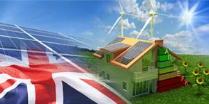 Δεξιότητες για την πράσινη οικονομία στην Μεγάλη Βρετανία